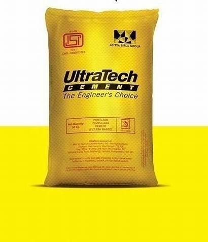 Cement Ultratech Ppc Kg Grade Portland Features