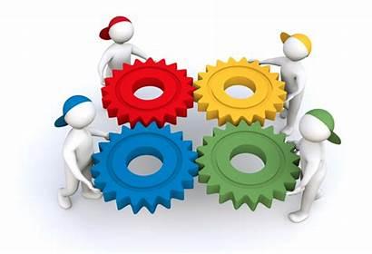 Teamwork Story Team Powerful Perfect Tips Diversity