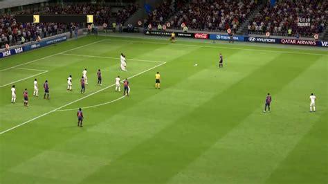 FIFA 19 - De Bruyne Free Kick - FUT - YouTube