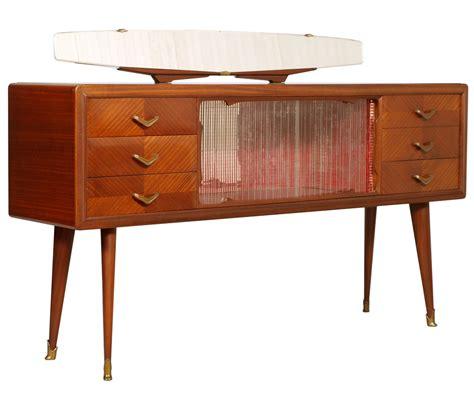 Credenza Design by Mid Century Modern Sideboard Credenza Vetrina Design Paolo
