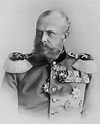 His Royal Highness Prince Albrecht of Prussia (1837–1906 ...