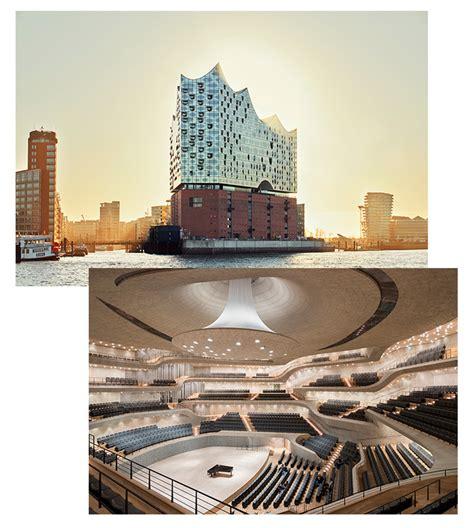 les salles de concert les plus spectaculaires ad