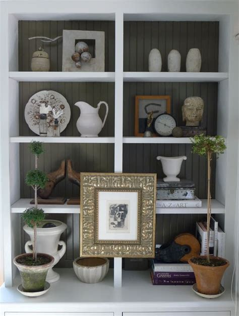 how to paint back of bookcase 20 ways to add style to your bookcase the house that a m