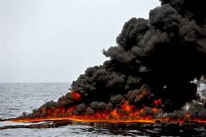 Halliburton Pleads Guilty To Destroying Gulf Oil Spill