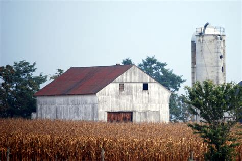 Amish Barn by Barn Charm Amish Country These Days Of Mine