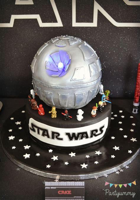 star cakes ideas  pinterest star theme party