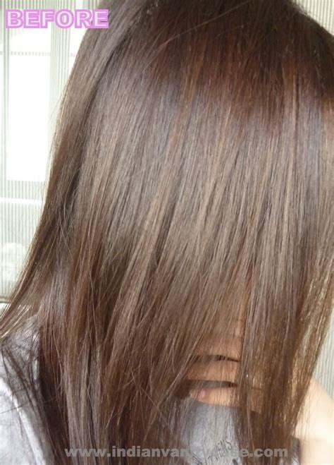 Ash Brown Hair Color Definition by Ash Brown Hair Color Using Wella Kolestint 6 0 Light