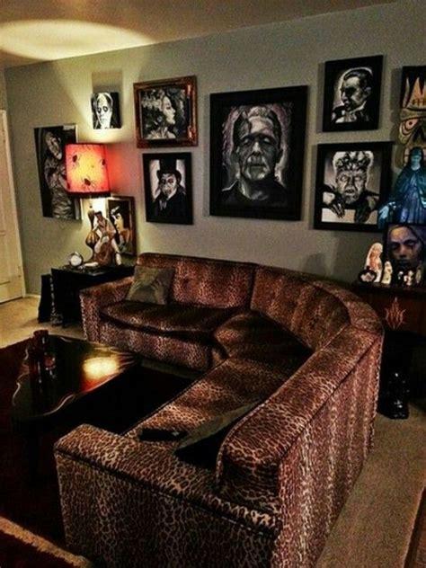 horror room random radness living room living room