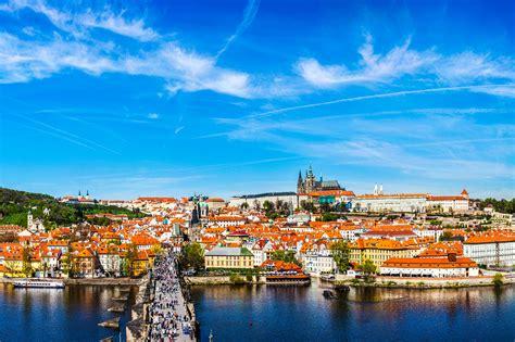 Außergewöhnliche Attraktionen In Prag Urlaubsgurude