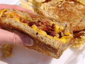 NYC's 5 Best Grilled Cheese Sandwiches « CBS New York