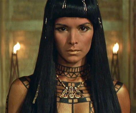 actress in movie the mummy returns the mummy patricia velazquez as anck su namun the mummy