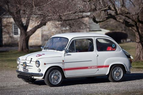 California Fiat Dealers by 1963 Fiat 600 For Sale 1804293 Hemmings Motor News