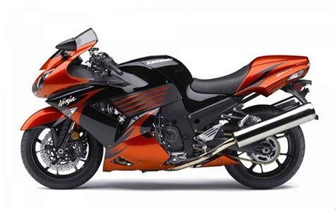 2009 Kawasaki Ninja Zx 14 Wallpapers
