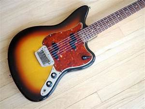 1966 Fender Electric Xii Vintage 12 String Electric Guitar Near Mint  100  Stock Early  U0026 39 66