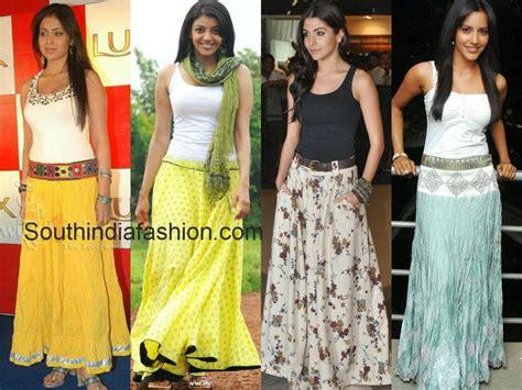 bollywood actress wearing long skirts actress in long skirts palazzo pants maxi skirts