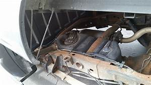 Best Way To Change Fuel Pump 2000 Silverado