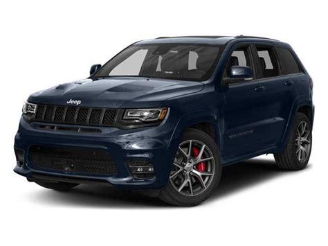 2020 grand srt hellcat 2020 jeep grand trackhawk hellcat review