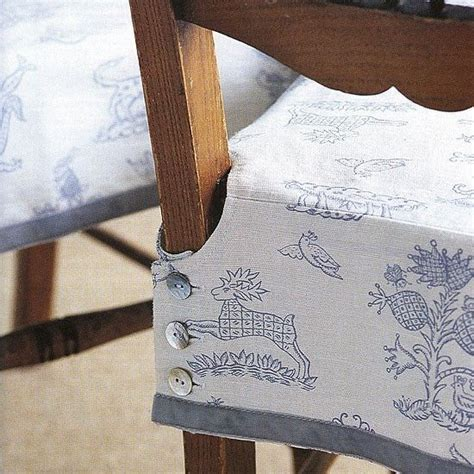 diy dining chair slipcover no sew woodworking projects plans
