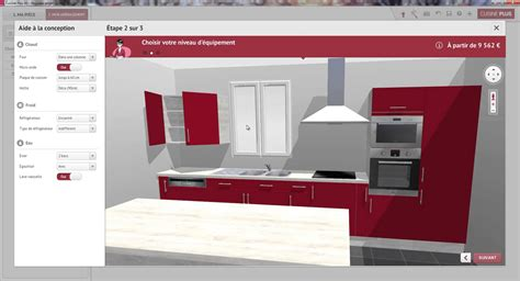 logiciel conception cuisine 3d cuisine plus 3d un logiciel révolutionnaire