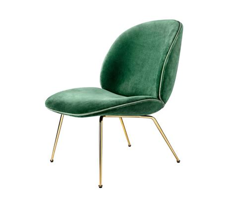 Lounge Chair Cad by Beetle Chair By Gubi Beetle Castor Chair Beetle Lounge