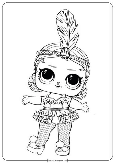 lol surprise doll coloring pages   unicorn coloring pages princess coloring pages lol