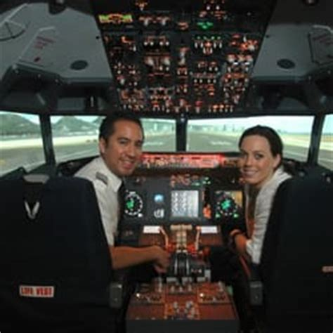 Flight Deck Simulation Center Anaheim by Flightdeck Flight Simulation Center 133 Photos