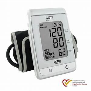 Precision Series 10 0 Blood Pressure Monitor