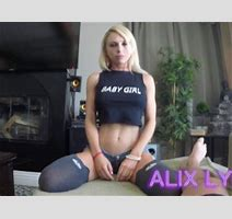 Alix Lynx Blackmailed By Dad Pornhub Com