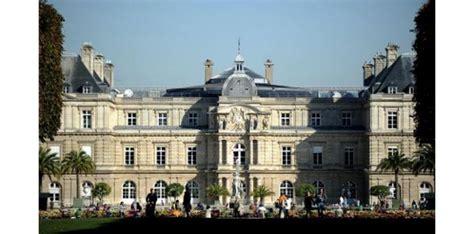 siege senat accord du sénat pour rénover les bâtiments les plus