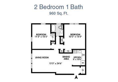 seramonte  bedroom floor plan  bed  bath  sq ft apartments  hamden ct