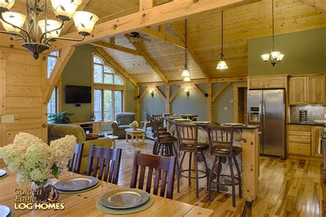 great room kitchen dining open concept
