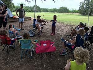 Highland Montessori School Camping Trip