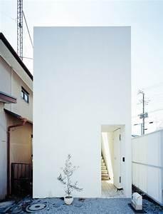 Love House by Takeshi Hosaka Architects, Yokohama, Japan ...