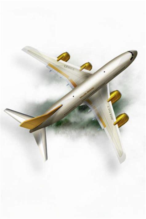 Airplane Iphone Wallpaper Hd