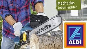 Elektro Kettensäge Test : aldi s d angebot kettens ge und akku bohrhammer im check chip ~ Buech-reservation.com Haus und Dekorationen