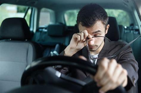 drowsy driving prevention week november    torklaw
