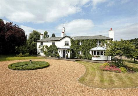most beautiful driveways gallery of expensive country houses money the guardian