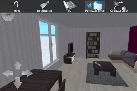 The Home Design App : Apps And Sites That Give You A 3d View Of Your Home