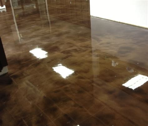 Evaluating Flooring Options For Industrial & Commercial