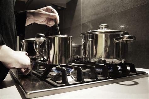 complete  clad copper core  piece cookware set review