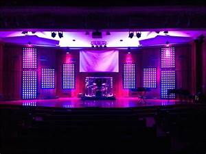 The Way To Make Church Stage Design