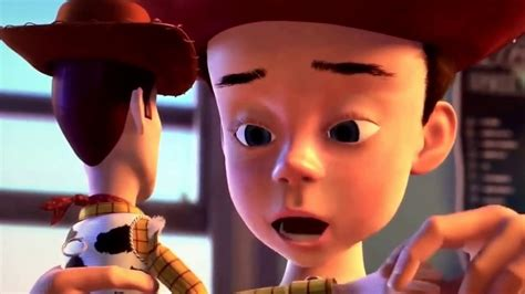 Toy Story 2(2006) Part 4-woody's Nightmare