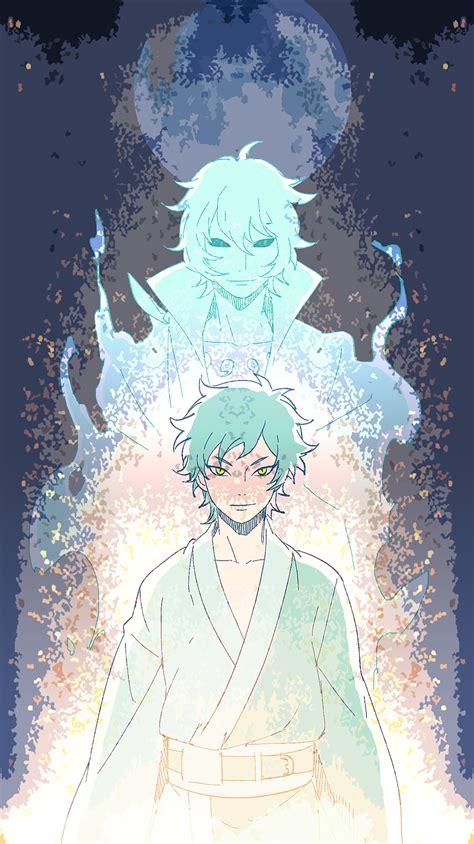 otsutsuki toneri naruto zerochan anime image board