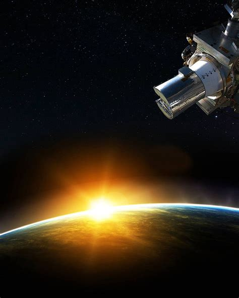 Initial Sage Iii Atmospheric Data Released For Public Use
