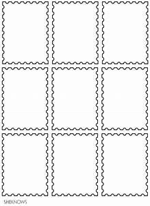 postage stamps free printable coloring pages With print letter postage online