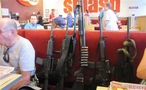 open gun carry laws arent  black people doggiediamondstv