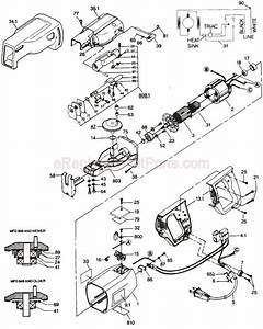 Bosch 1632vs Parts List And Diagram