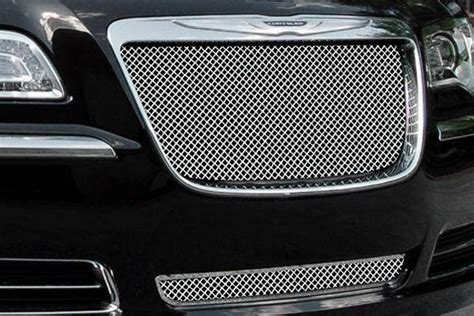 How To Choose The Perfect Front Grille For My Car, And Can
