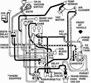 96 Gmc Vacuum Diagram