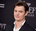 Why Sam Riley's 'Maleficent' Character Is the Only One ...